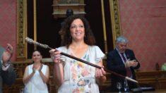Catalina Cladera, presidenta del Consell de Mallorca
