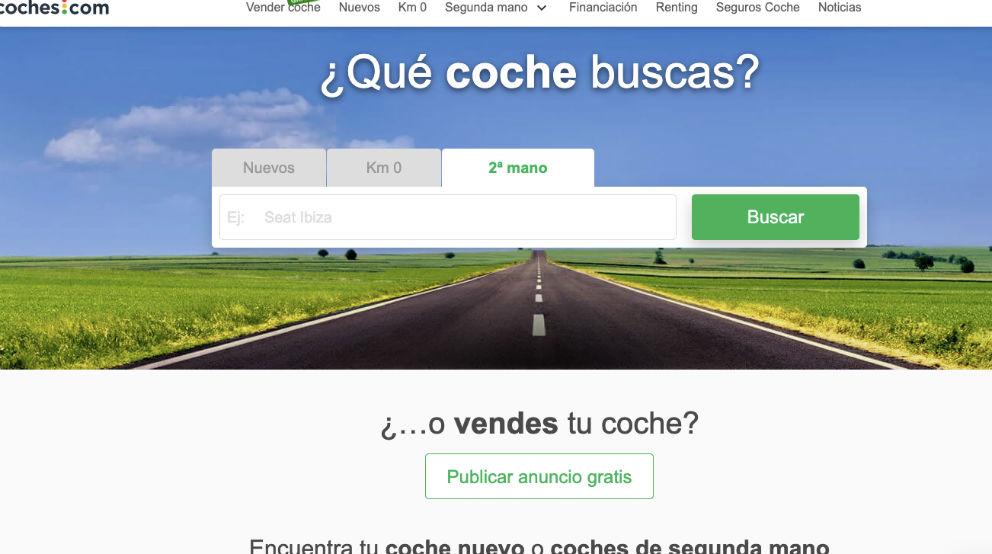 Portal de Coches.com
