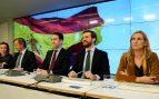 El PP defiende la dimisión «inmediata» de Ábalos si se confirma su reunión con la 'número dos' de Maduro