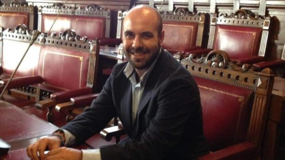 Jorge Lozano, estafador profesional