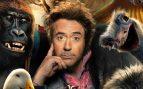 'Las aventuras del doctor Dolittle', 'Aguas oscuras' y 'Te quiero imbécil': los mejores estrenos