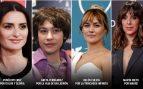 Las cuatro actrices nominadas a los Premios Goya 2020.