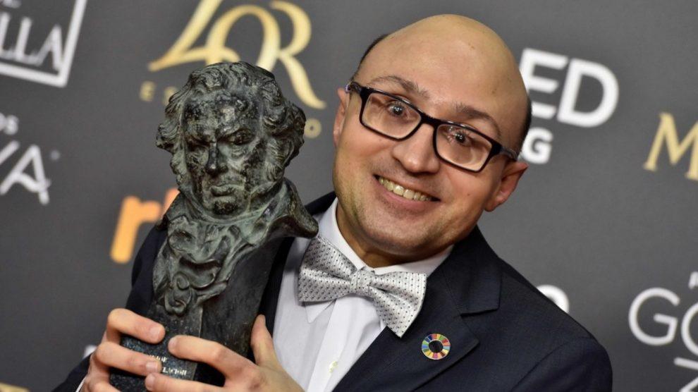 Nueva gala de los Premios Goya 2020