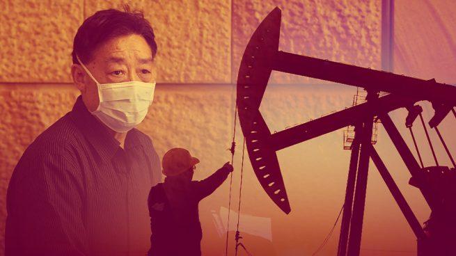 El virus chino pone en jaque al mercado: preocupación en el sector turístico y caída del petróleo