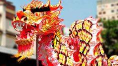 ¿Por qué el Año Nuevo Chino va cambiando de fecha