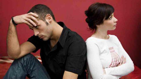 Síntomas de que un matrimonio no tiene solución