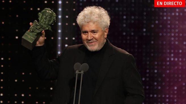 Premios Goya 2020: Todos los ganadores de la gala del cine en Málaga, en directo
