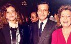 Instagram: Ana Obregón recuerda su pasado político con un aire a Sofía Vergara
