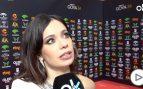 Anna Castillo desvela sus películas favoritas de los Premios Goya