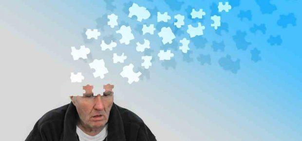 La pérdida de la memoria es una señal grave