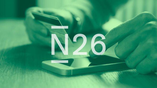 N26: el primer banco online de Europa comenzará a dar prestamos en España en un año