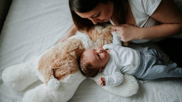 posiciones lactancia materna