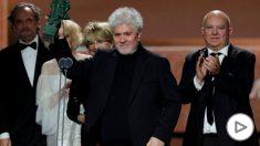 Premio Goya 2020 a Mejor Película