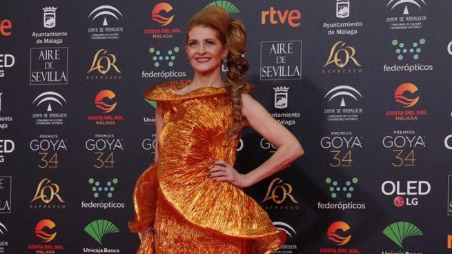 gala de los Goya 2020
