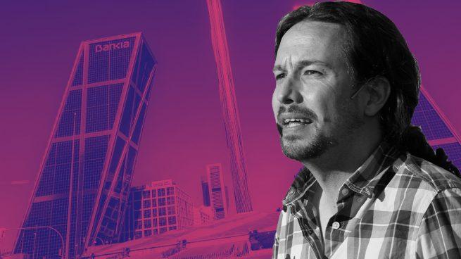 El Gobierno descarta un asalto de Podemos a Bankia y el ICO es ahora su opción favorita