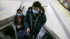 Las mascarillas se han convertido en un elemento imprescindible para los ciudadanos chinos. (Ep)