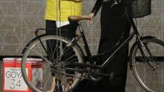 Un repartidor se cuela en la gala de los Premios Goya 2020