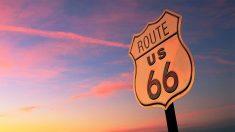 ¿Por qué es tan famosa la Ruta 66