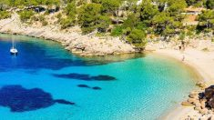 2350 euros al mes por cuidar una villa en Ibiza