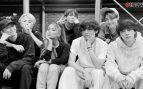 BTS y Ariana Grande, juntos en una fotografía: Así han sido las reacciones