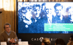 El Premio Hispanoamericano de poesía Juan Ramón Jiménez celebra en Madrid sus 40 años de historia