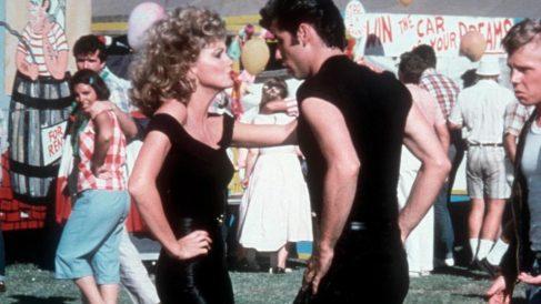 Grease es una de las películas más exitosas de todos los tiempos