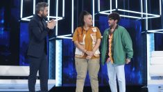Eli y Rafa, nominados esta semana en 'OT 2020'