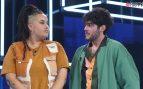 'OT 2020': Eli y Rafa son nominados tras la expulsión de Ariadna