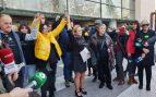 Cuatro ex directivos de FGV, condenados a un año y diez meses por el accidente del metro de Valencia