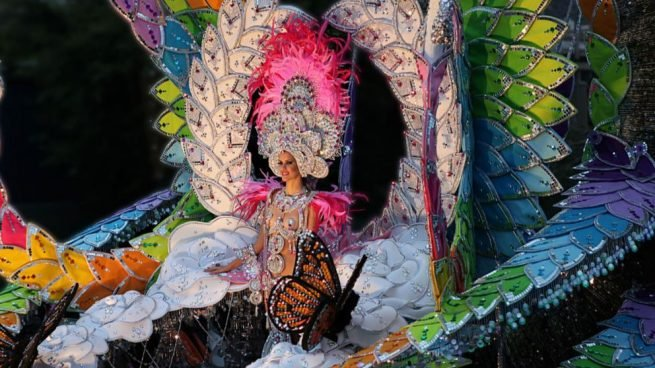 mejores carnavales de España en 2020