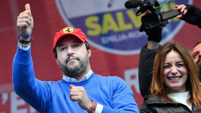Duro golpe para Salvini: la ultraderecha pierde unas elecciones regionalesclaves en Italia