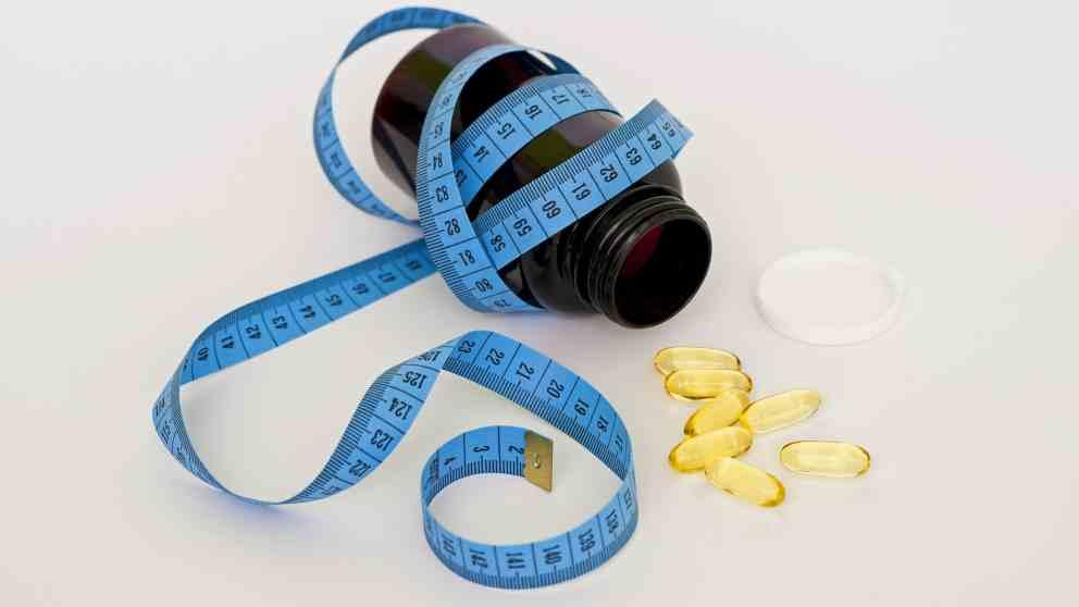 Consejos sobre medicamentos para perder peso