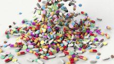 Clasificaciones y tipos de medicamentos
