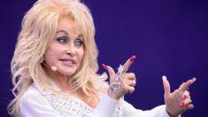 ¿Qué es el Dolly Parton Challenge'