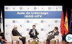 El consejo de Aznar a Casado: «Confrontar con Vox como si el Gobierno no existiera»
