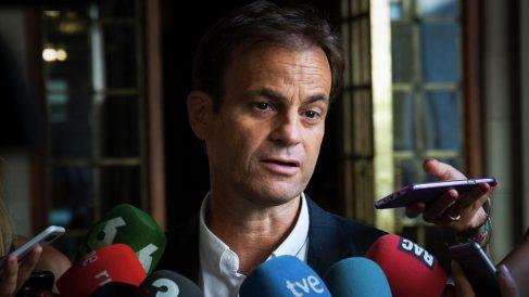 El diputado Jaume Asens. (Foto. Barcelona)