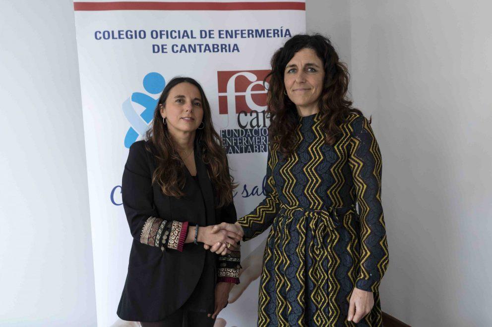 El Colegio de Enfermería de Cantabria sigue confiando su Responsabilidad Civil a A.M.A.