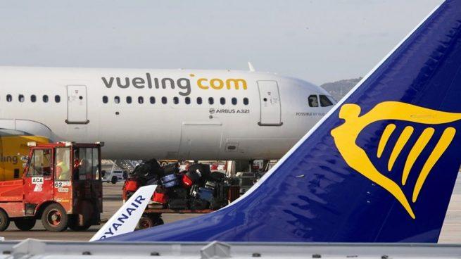 Ryanair y Vueling no remontan el vuelo: concentraron el 44% de las reclamaciones en España en 2019