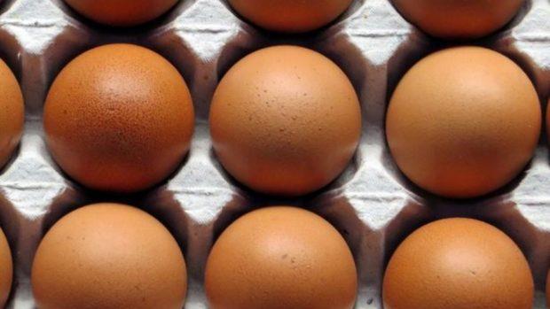 Receta de huevos rebozados con hojaldre