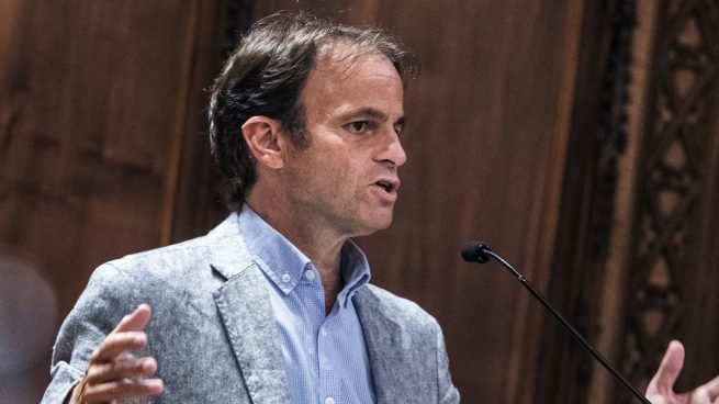 PP, Vox, Cs, PNV, PDeCat, UPN y FA acusan a Podemos de «condenar sólo la violencia de ultraderecha»