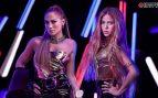 Shakira y Jennifer Lopez: Se filtra la lista de canciones para la 'Superbowl'