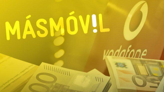 MásMóvil captará 3.500 millones en créditos y emisiones de bonos para la compra de Euskaltel