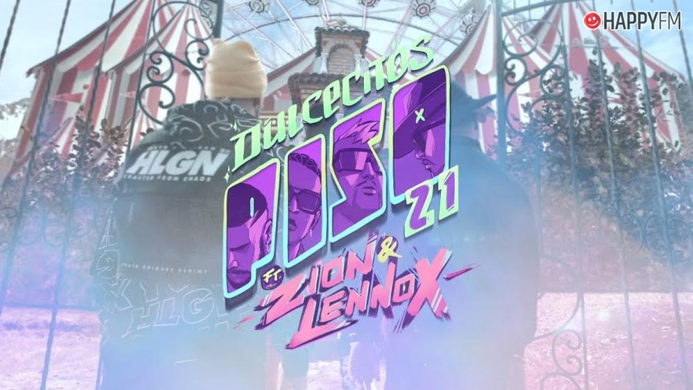 Piso 21 publica Dulcecitos, su nuevo single