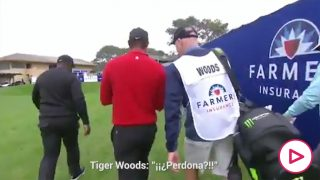Tiger Woods Kobe Bryant