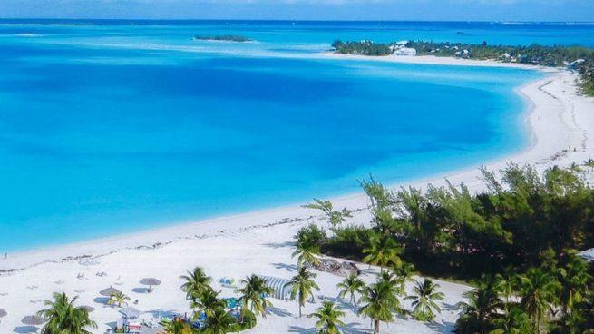 pasar dos meses en las bahamas