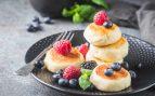 Receta de buñuelos dulces de yuca y queso