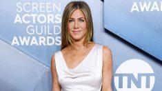 Jennifer Aniston es una firme defensora de los champús ecológicos