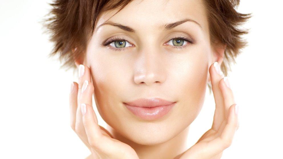 La piel grasa puede deberse a diferentes motivos