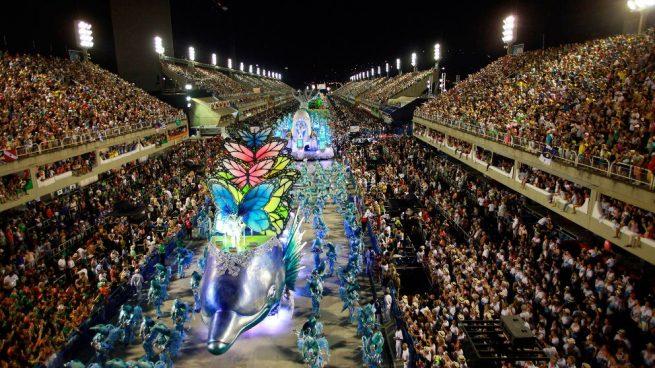 curiosidades del Carnaval de Río de Janeiro