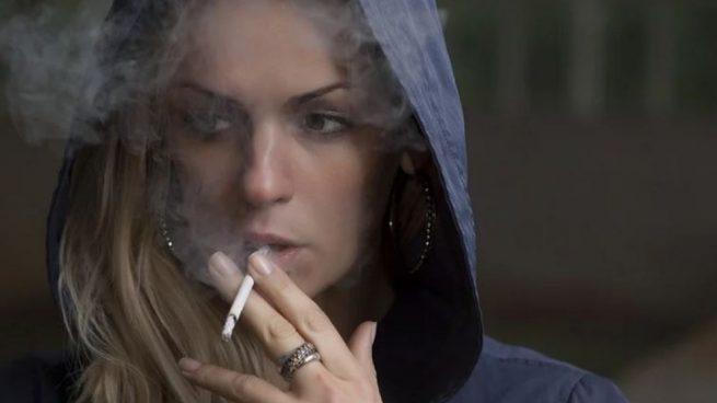 Para dejar de fumar debes estar muy convencido de que quieres.